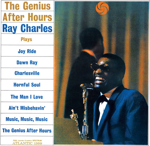 Ray Charles - Genius After Hours [Indie Exclusive] (Mono)