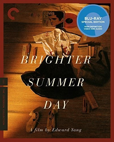 A Brighter Summer Day (Criterion Collection)