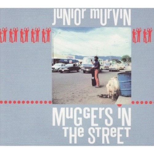 Muggers in the Street