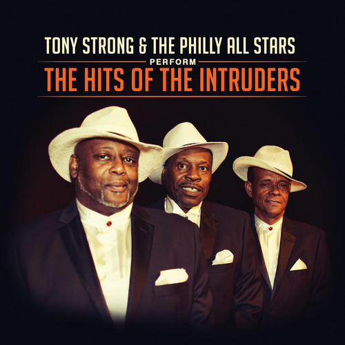 Tony Strong - Perform Hits of Intruders