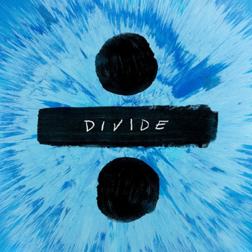 Ed Sheeran - Divide [2LP 45rpm]