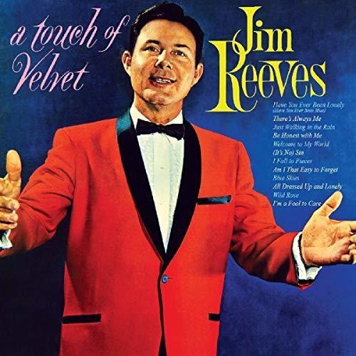Jim Reeves - Touch Of Velvet
