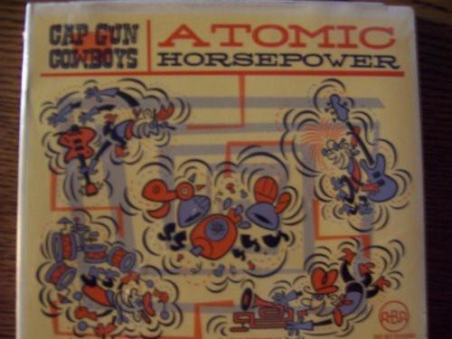 Atomic Horsepower