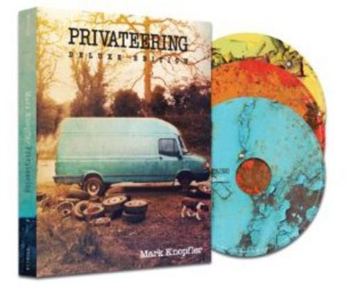 Mark Knopfler-Privateering