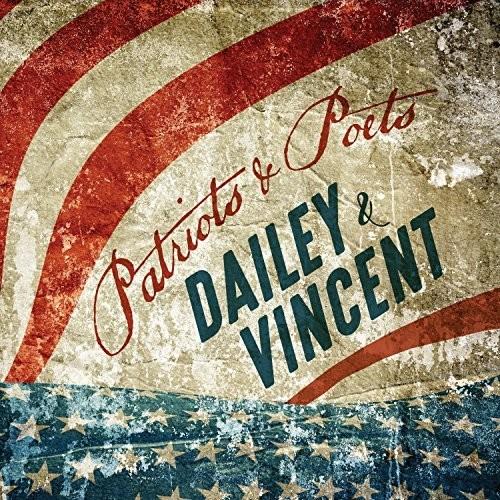 Patriots And Poets