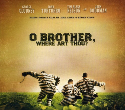 O Brother, Where Art Thou? (Music From the Motion Picture) (Deluxe Edition)