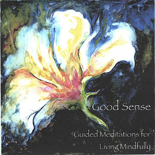 Good Sense Guided Meditations for Living Mindfully