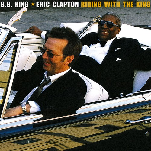 B.B. King-Riding with the King