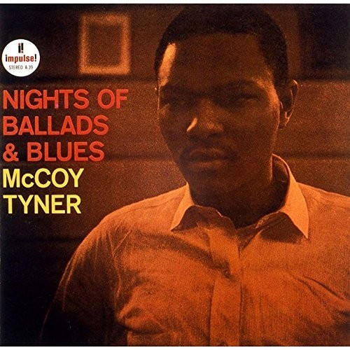 McCoy Tyner - Nights Of Ballads & Blues (Ltd) (Reis) (Jpn)