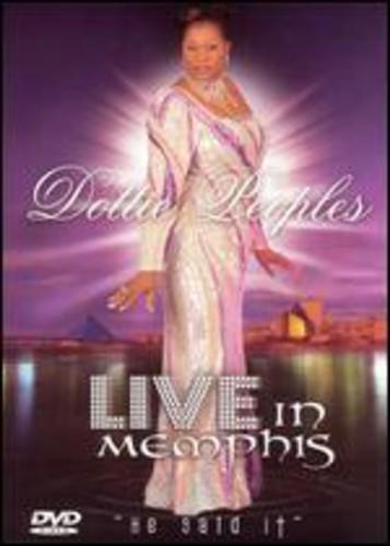 Live in Memphis