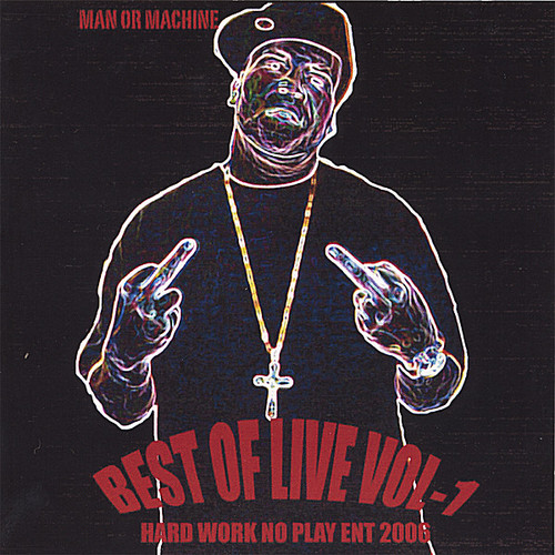 Best of Live 1 /  Various