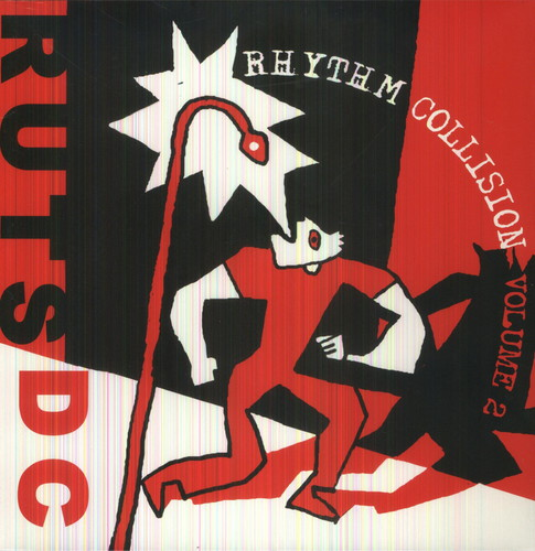 Rhythm Collision Vol. 2