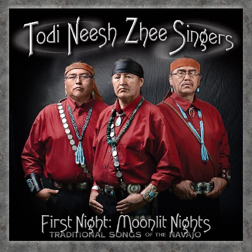 First Night: Moonlit Nights - Traditional Songs of the Navajo