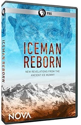 Nova: Iceman Reborn