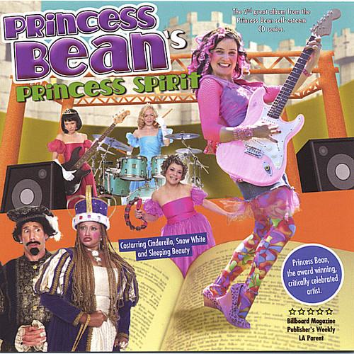 Princess Bean's Princess Spirit