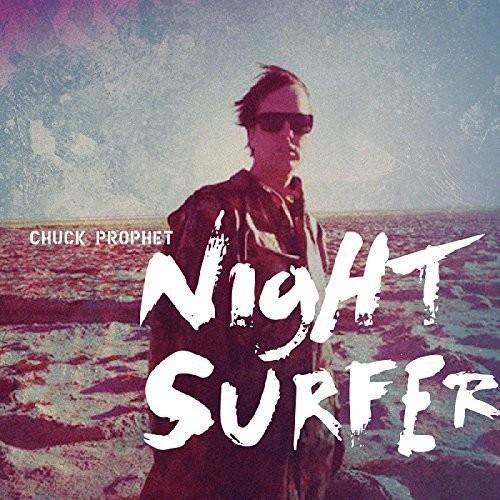- Night Surfer