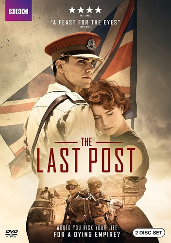 The Last Post: Season 1