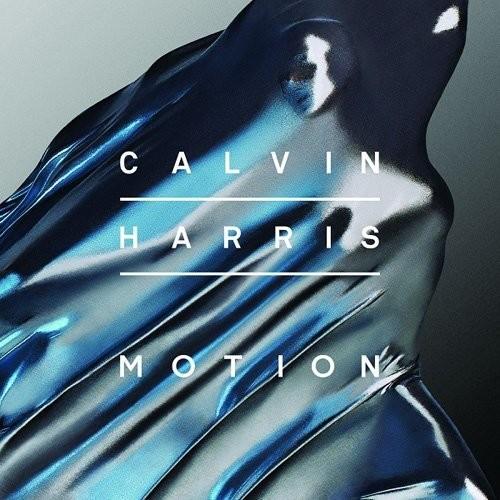 Calvin Harris - Motion (Bonus Track) [Import]