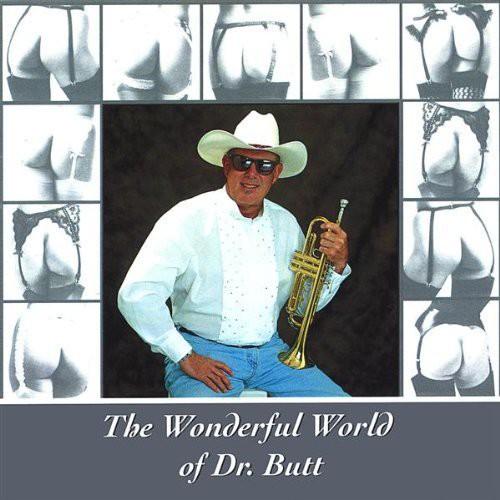 Wonderful World of Dr. Butt