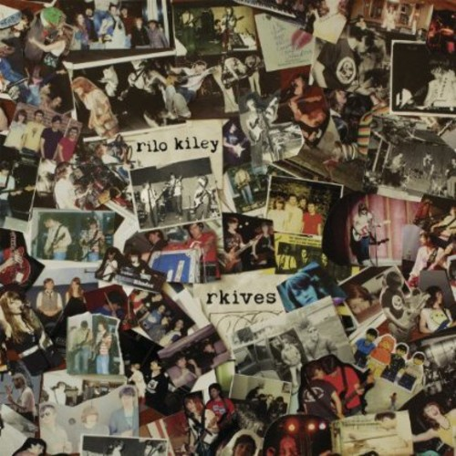 Rilo Kiley - Rkives