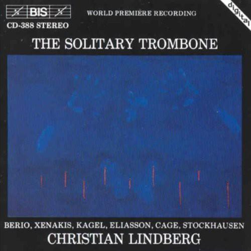 Solitary Trombone
