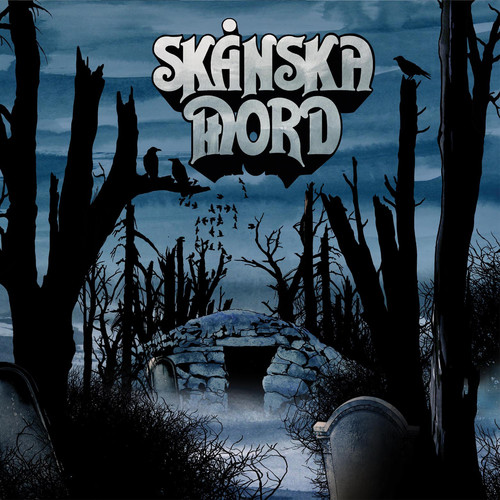 Skanska Mord - Blues From The Tombs [Digipak]
