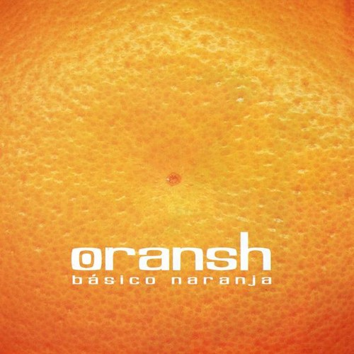 Basico Naranja
