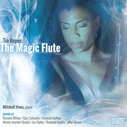 Tia Roper: Magic Flute