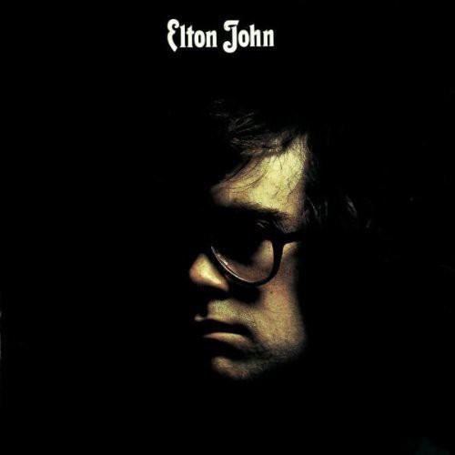 Elton John - Elton John [SACD]