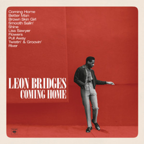Leon Bridges - Coming Home [Vinyl]
