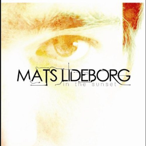 Mats Lideborg - In The Sunset