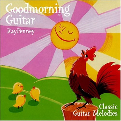 Goodmorning Guitar