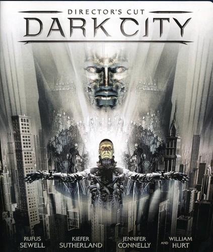 Dark City (Director's Cut)