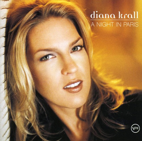 Diana Krall-One Night in Paris