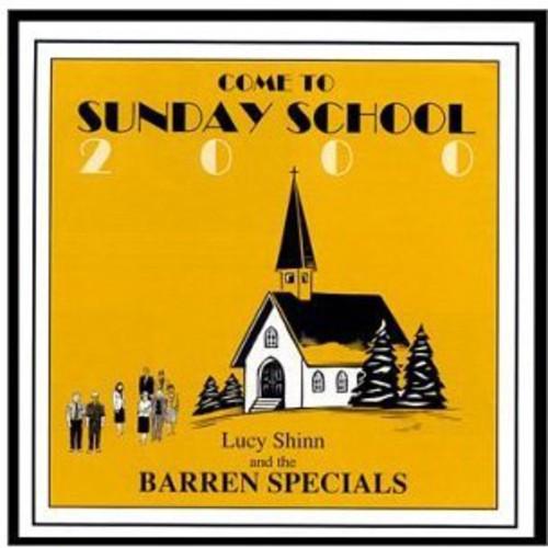 Come to Sunday School