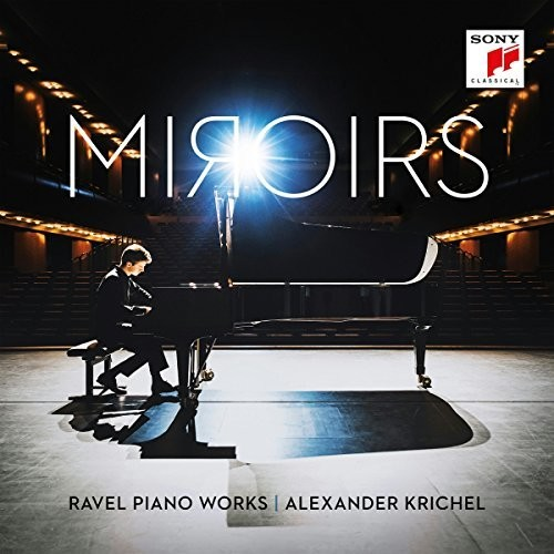 Miroirs: Ravel Piano Works