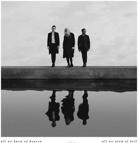 PVRIS - All We Know Of Heaven, All We Need Of Hell [LP]