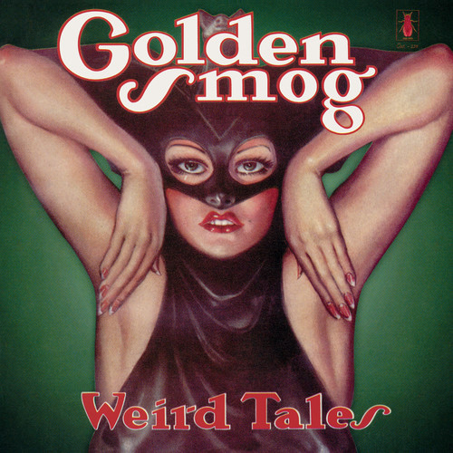 Golden Smog - Weird Tales [SYEOR 2018 Exclusive Green LP]