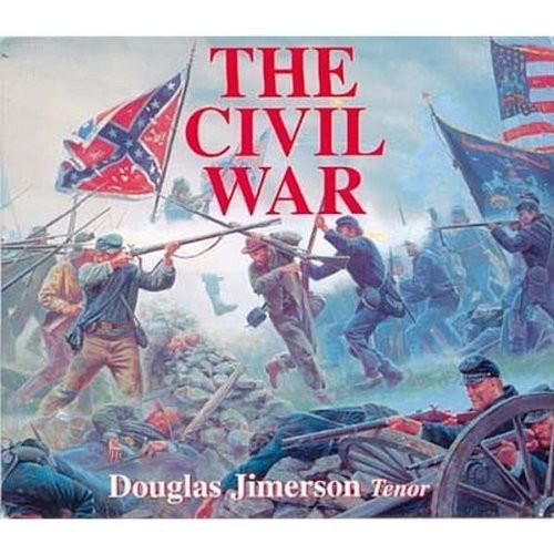 Douglas Jimerson-Civil War