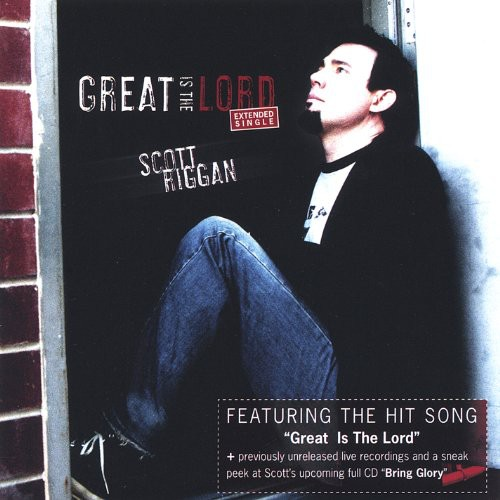 Great Is the Lord Extended Single