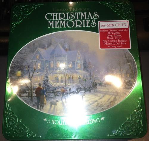 Thomas Kinkade Christmas Memories /  Various [Import]