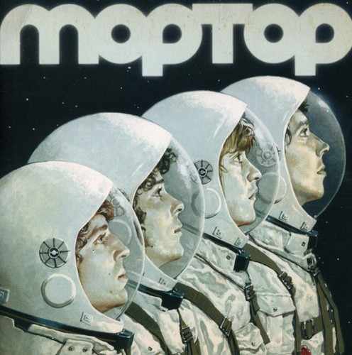 Moptop [Import]