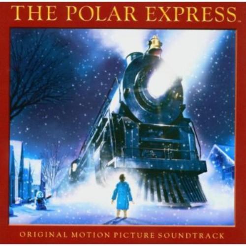 Various Artists-The Polar Express / O.S.T.