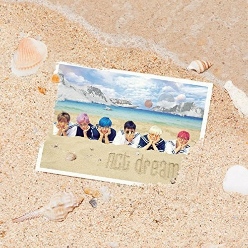 NCT Dream - We Young [Import]
