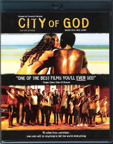 City of God [Import]