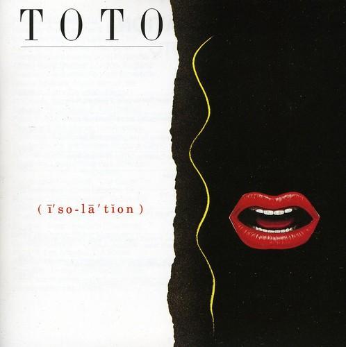 Toto - Isolation [Import]