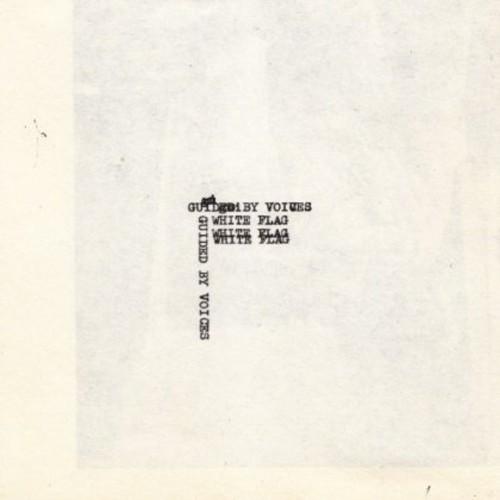 White Flag [Import]
