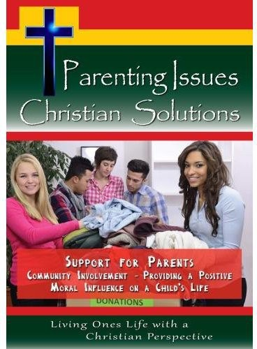 Support for Parents: Community Involvement - Providing a Positive  Moral Influence on a Child's Life