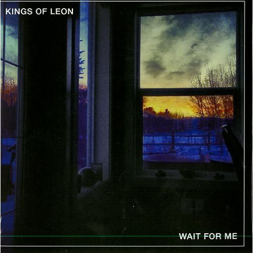 Kings Of Leon - Wait For Me / Dont Matter Live