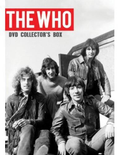 DVD Collector's Box